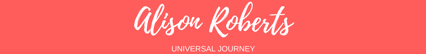 Universal Journey by Alison Roberts